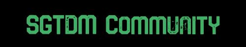 SGTDM Community - Portal Untitled.md
