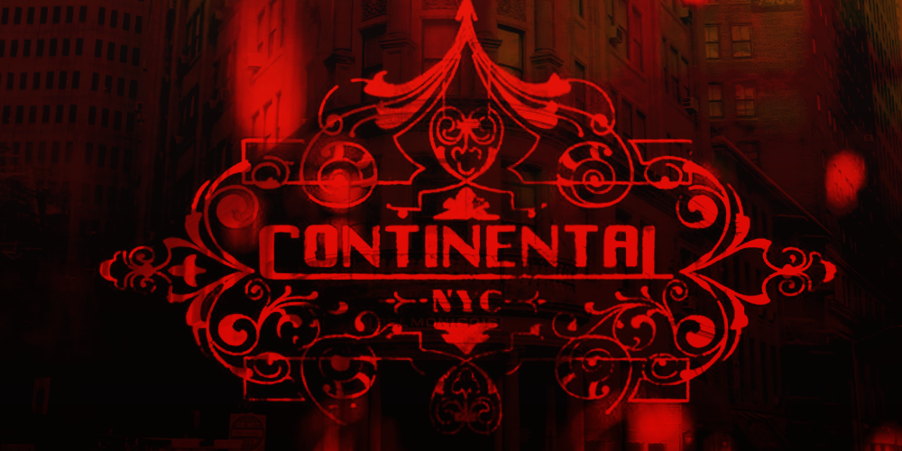 Continental NYC