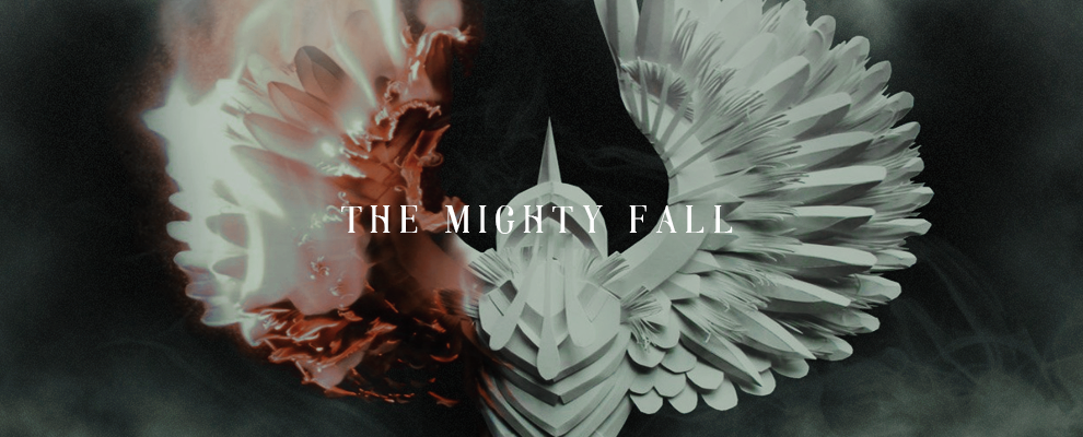 The Mighty Fall