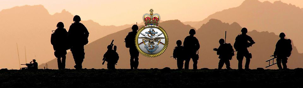 Her Majesty's Armed Forces