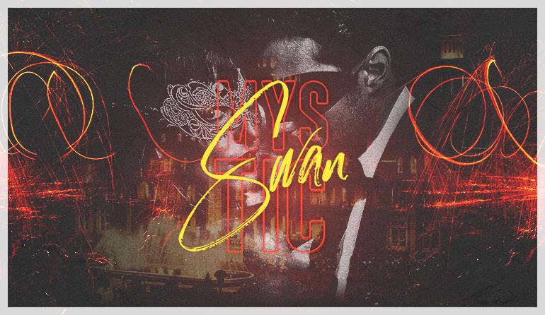 Mystic Swan