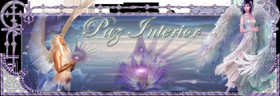 Foro Paz Interior