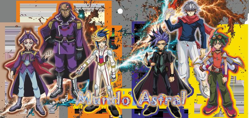 Clan Mundo Astral