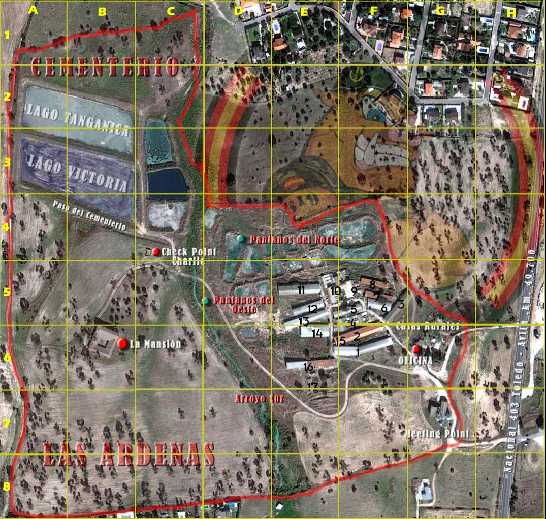 8º ANIVERSARIO DE LA GRANJA. 04-02-18. Mapa-cuadr%C3%ADcula.