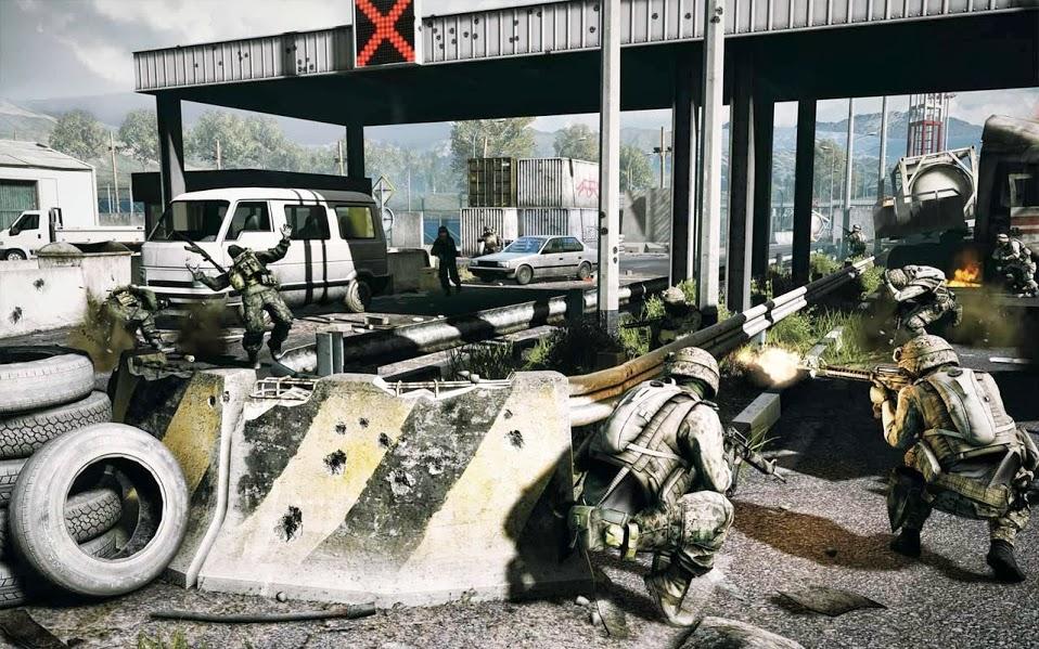 8º ANIVERSARIO DE LA GRANJA. 04-02-18. Battlefield3+02