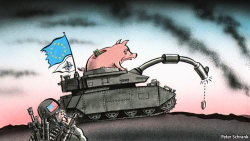 8º ANIVERSARIO DE LA GRANJA. 04-02-18. Economist+6+18+11+Europe+military+failings.preview