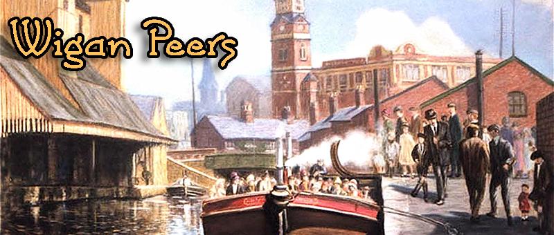 Wigan Peers