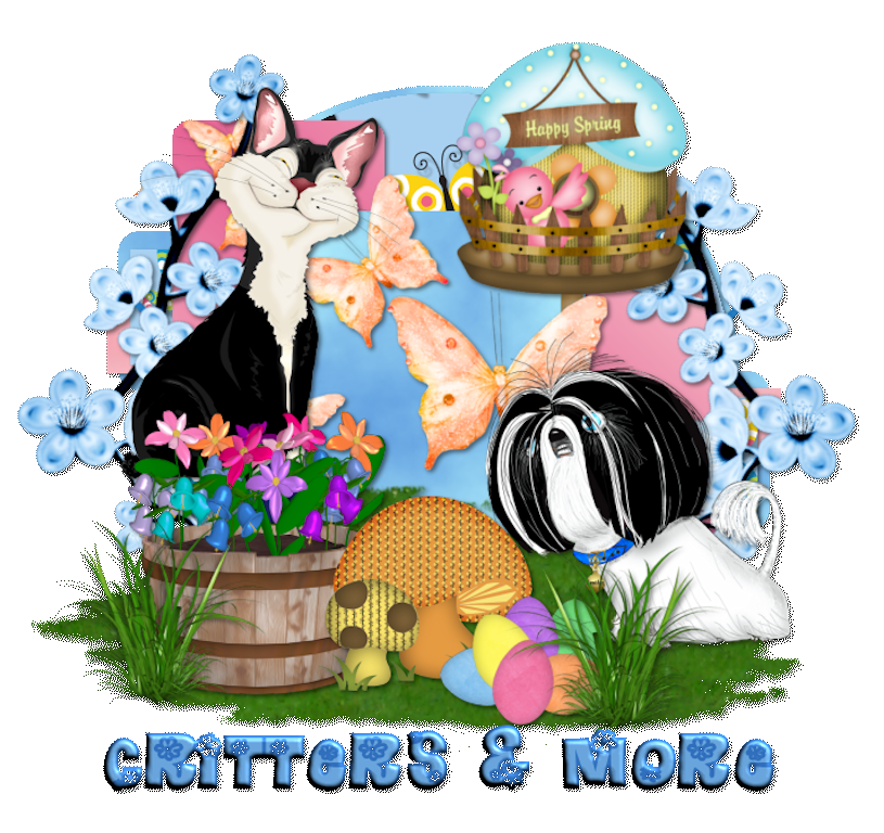 Critters And More