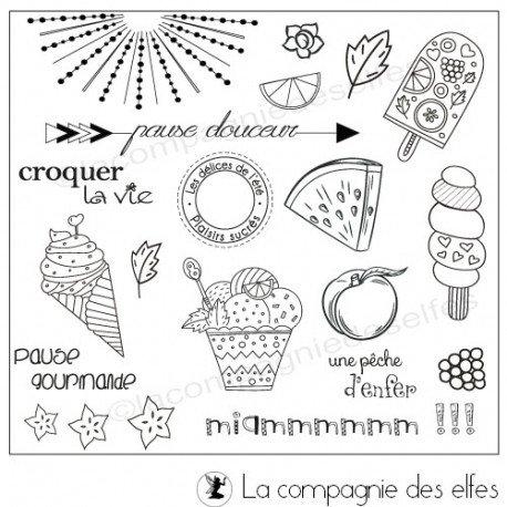 Cartes de Février 2018 Kit-tampon-gourmandise
