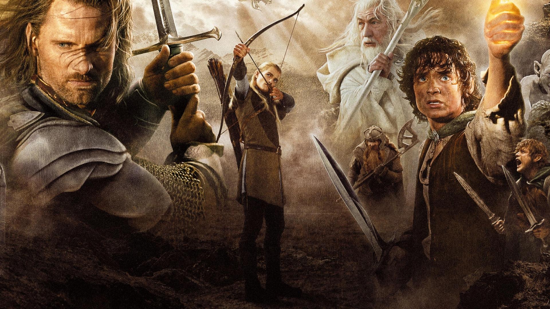 I TRE CEDRI (una storia da raccontare). - Pagina 2 Gandalf-the_00293896