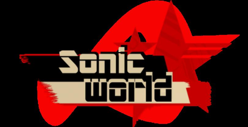Sonic World Chronicles