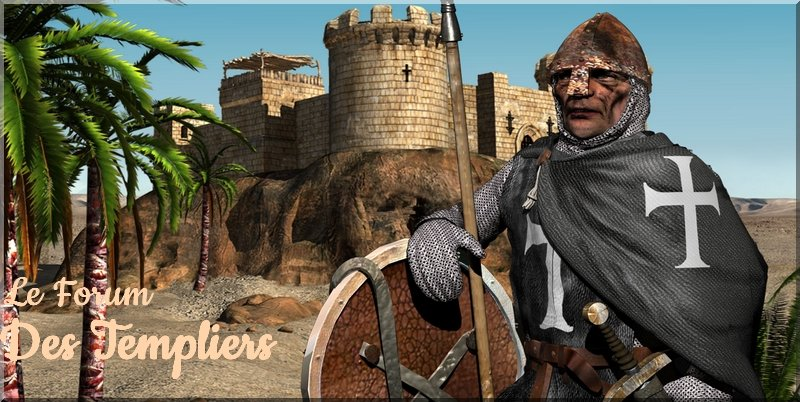 Stronghold Crusader Les Templiers