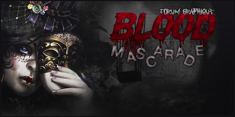 Blood Mascarade