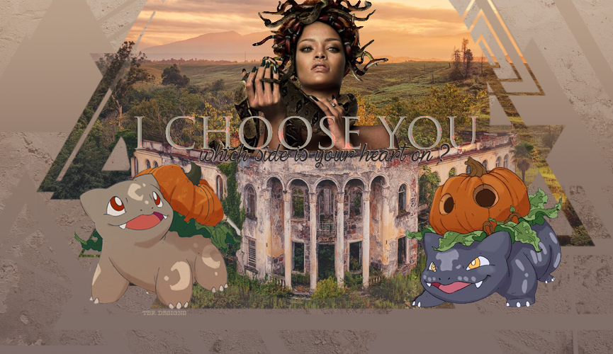 I Choose You 191028113849791366
