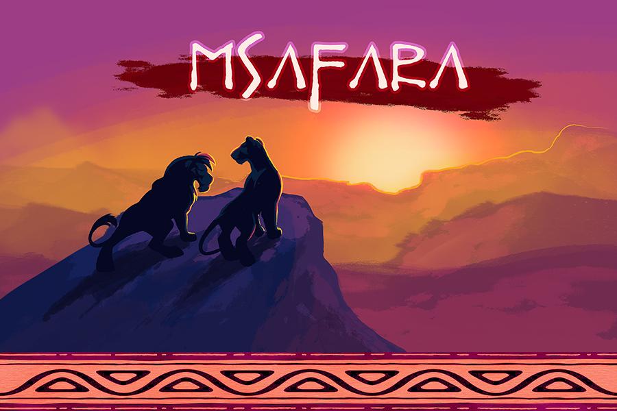 Msafara