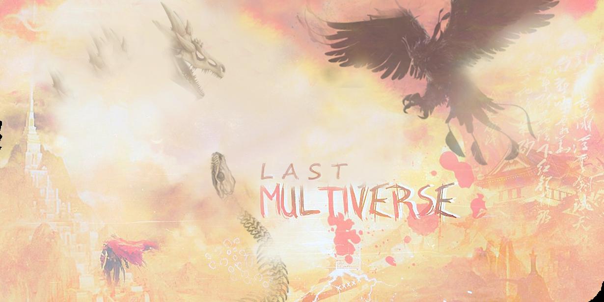 Last Multiverse