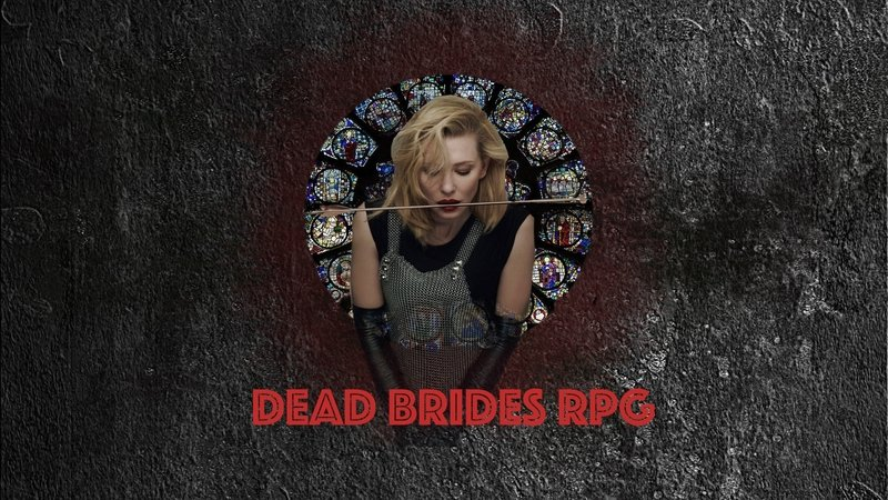 Dead Brides RPG