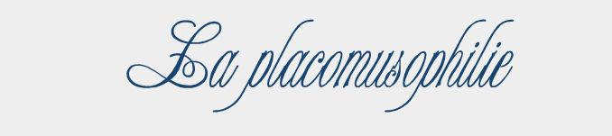 La placomusophilie