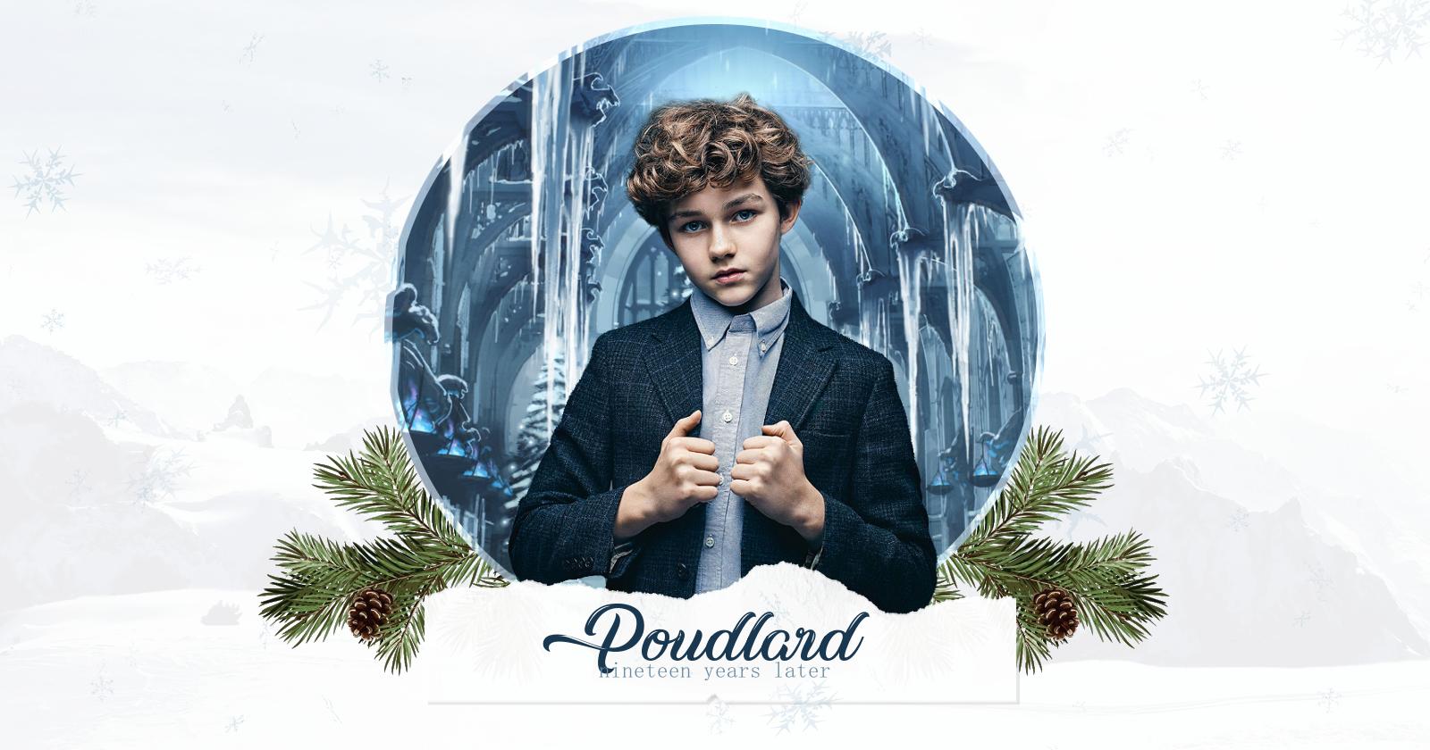 Poudlard, 19 ans après.