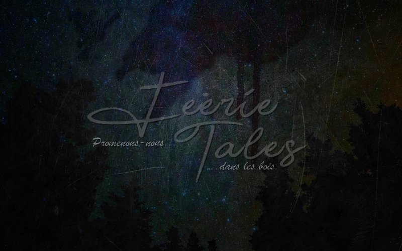 Feerie Tales