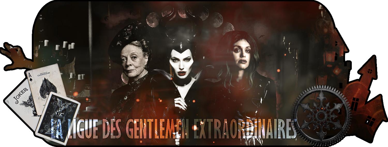 Ligue des Gentlemen Extraordinaires - RPG