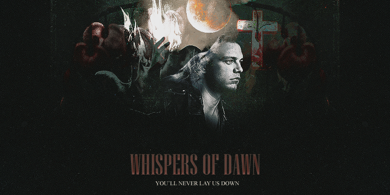 Whispers of dawn