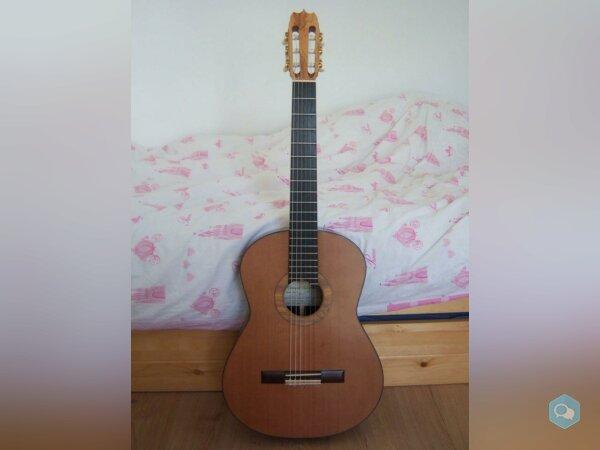 Guitare Galabert concert  - img
