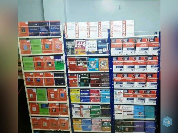 vente de livres médicales en Algérie  - img