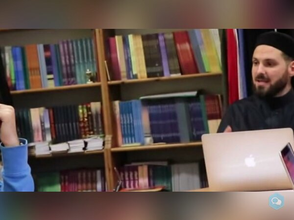 Inscription aux cours sur l'Islam / Lausanne / CH - img