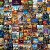 Soirée jeux du 12 janvier 2018