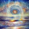 Карма медитация в круге рейки
