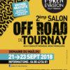SALON OFF ROAD DE TOURNAY