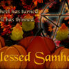Samhain Discussion