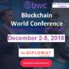 BWC BLOCKCHAIN CONFERENCE
