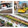 Porsche Casting Deauville 2019
