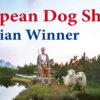 EUROPEAN DOGSHOW 2019