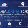 Global Digital Forum  Santa Clara,  USA