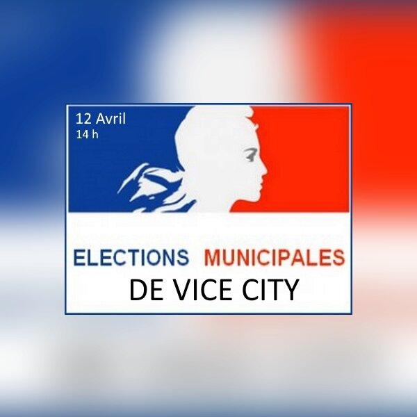 Elections Municipale de Vice City  - img