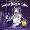 Pour Notre-Dame de Paris et Sainte Jeanne D'Arc