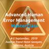 Advanced Human Error Management MasterClass