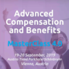 Advanced Compensation and Benefits MasterClass