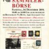 Churer Briefmarken- und Sammlerbörse