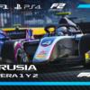 [F2 PS4] Gran Premio de Rusia