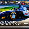 [F3 PS4] Gran Premio de Rusia