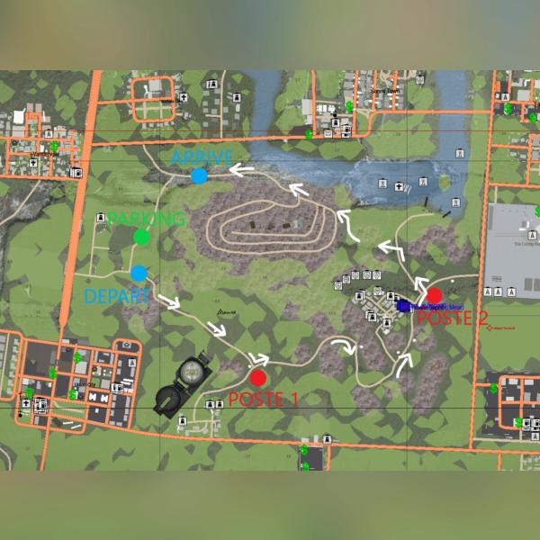 Rallye de Vice City - img