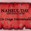 Naheul'day n°17 Ressurection
