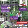 Saint Ave - Foulées de Kérozer (56)