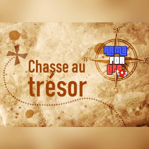 Chasse au trésor - img