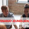 WEBINAIRE SUR LE PARTENARIAT JEUNES-ADULTES