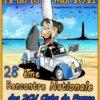 28 ème rencontre nationale des 2cv Club de France